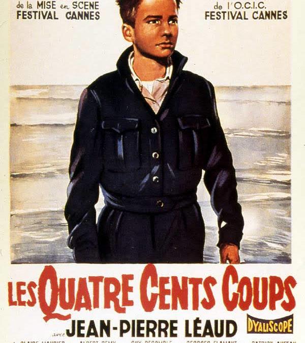 Pourquoi Les Quatre cents coups de Truffaut est un film culte ?