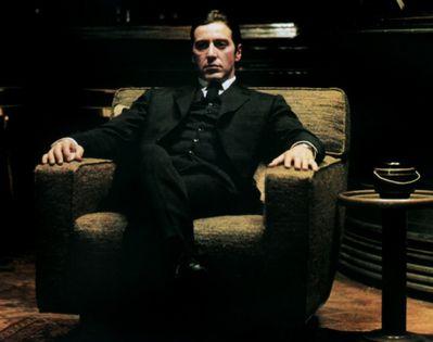Le Parrain, le meilleur des films de gangsters jamais réalisés